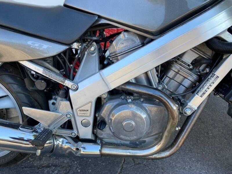 1988 Honda NT650 Hawk GT  - Bend OR