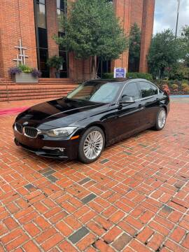 2013 BMW 3 Series for sale at AUTOMOTIVE SPECIALISTS in Decatur AL