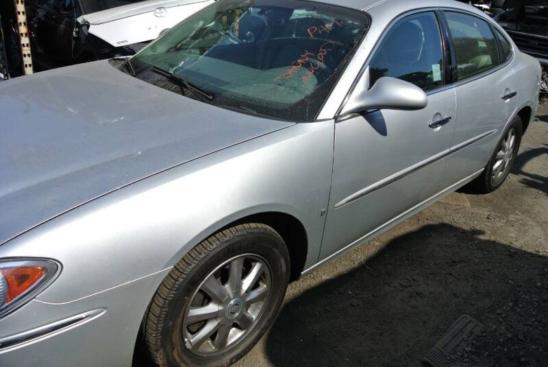 2009 Buick LaCrosse CXL for sale at New City Auto - Parts in South El Monte CA