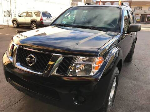 2012 Nissan Pathfinder for sale at Xpress Auto Sales & Service in Atlantic City NJ