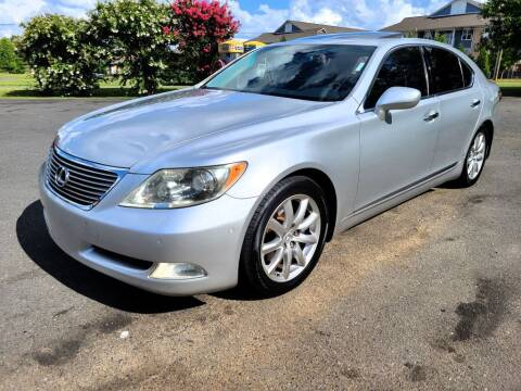 2009 Lexus LS 460 for sale at United Auto LLC in Fort Mill SC