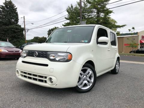 2010 Nissan cube for sale at Keystone Auto Center LLC in Allentown PA