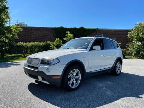 2009 BMW X3 for sale at RoadLink Auto Sales in Greensboro NC