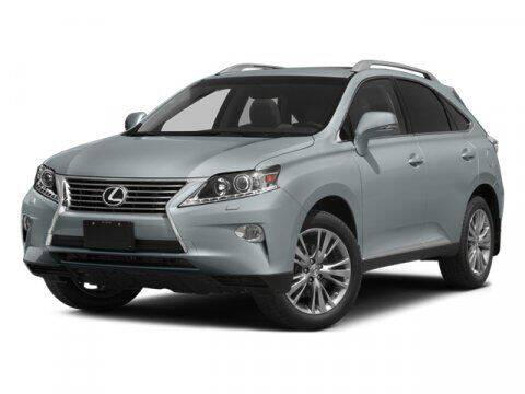 2014 Lexus RX 350 for sale at BEAMAN TOYOTA GMC BUICK in Nashville TN