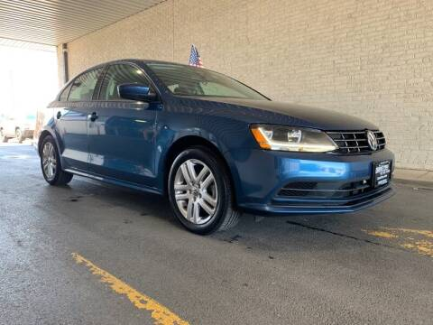2018 Volkswagen Jetta for sale at Drive Pros in Charles Town WV