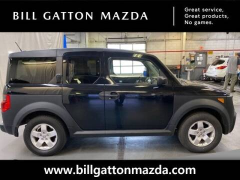 2005 Honda Element for sale at Bill Gatton Used Cars - BILL GATTON ACURA MAZDA in Johnson City TN