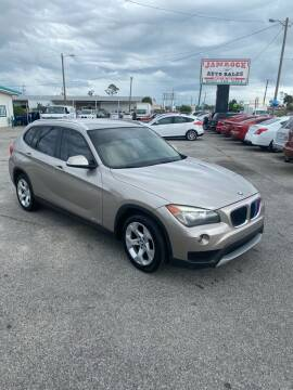2013 BMW X1 for sale at Jamrock Auto Sales of Panama City in Panama City FL