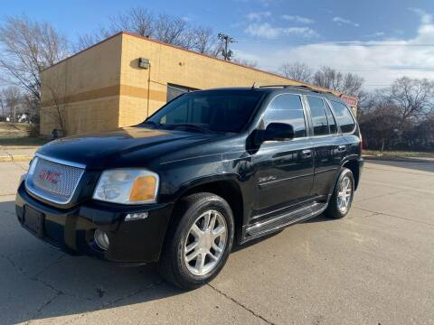 2006 GMC Envoy for sale at Xtreme Auto Mart LLC in Kansas City MO