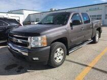2010 Chevrolet Silverado 1500 for sale at Sarpy County Motors in Springfield NE