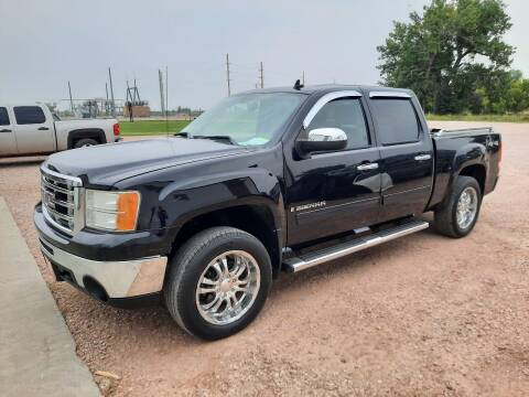2009 GMC Sierra 1500 for sale at Best Car Sales in Rapid City SD