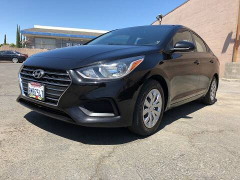 2019 Hyundai Accent for sale at Cars 2 Go in Clovis CA
