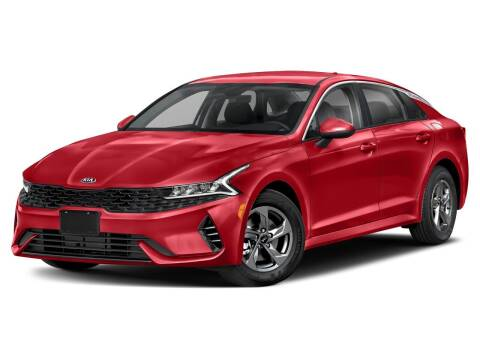 2021 Kia K5 for sale at Bald Hill Kia in Warwick RI