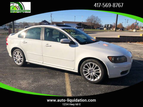 2007 Volvo S40 for sale at Auto Liquidation in Republic MO