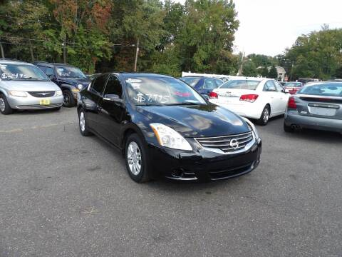 2011 Nissan Altima for sale at United Auto Land in Woodbury NJ