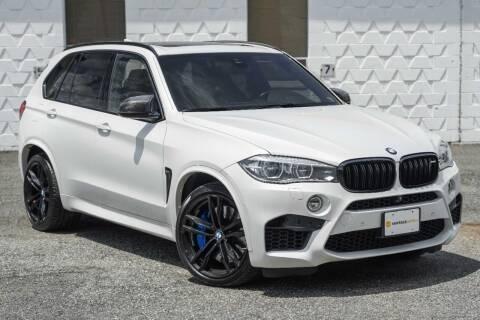 2016 BMW X5 M for sale at Vantage Auto Wholesale in Moonachie NJ