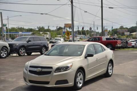2013 Chevrolet Malibu for sale at Motor Car Concepts II - Kirkman Location in Orlando FL