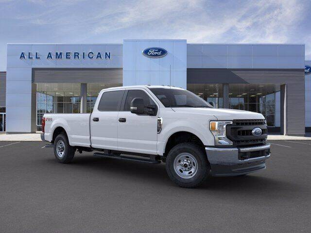 2020 Ford F-250 Super Duty for sale in Old Bridge, NJ