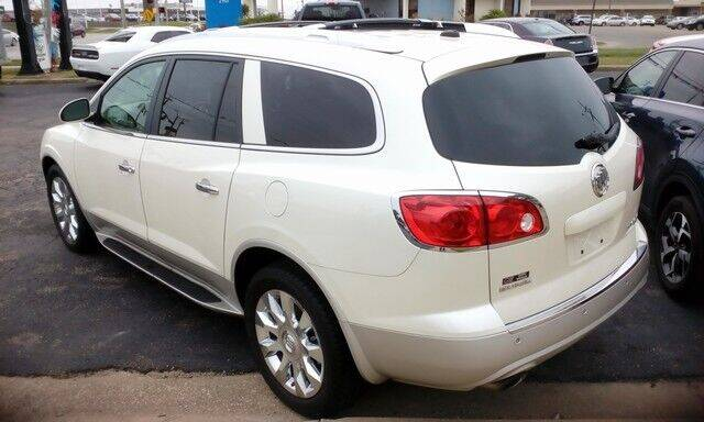 2011 Buick Enclave CXL-2 4dr Crossover w/2XL - Topeka KS