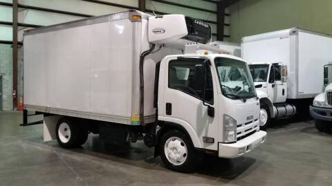 2013 Isuzu NQR for sale at Transportation Marketplace in West Palm Beach FL