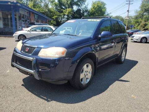 2007 Saturn Vue for sale at CENTRAL GROUP in Raritan NJ