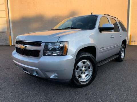 2013 Chevrolet Tahoe for sale at ELITE MOTORWORKS in Portland OR