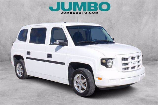 2014 MV-1 LX for sale at Jumbo Auto & Truck Plaza in Hollywood FL