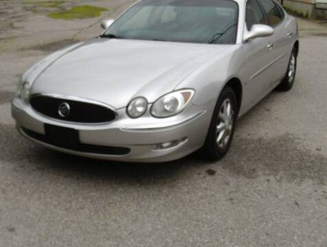 2006 Buick LaCrosse for sale at Cars R Us Of Kingston in Kingston NH