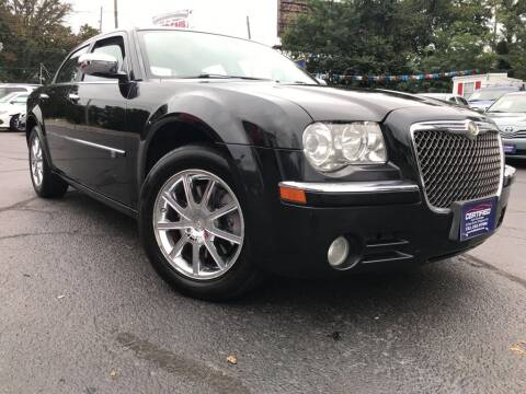 2009 Chrysler 300 for sale at Certified Auto Exchange in Keyport NJ