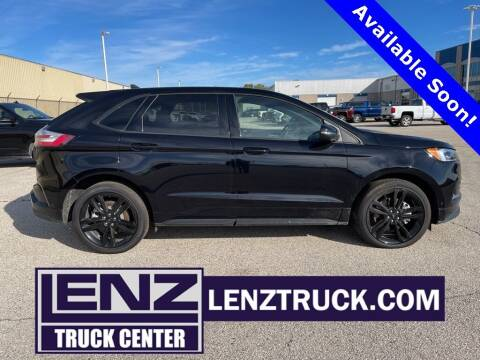 2020 Ford Edge for sale at Lenz Auto - Coming Soon in Fond Du Lac WI