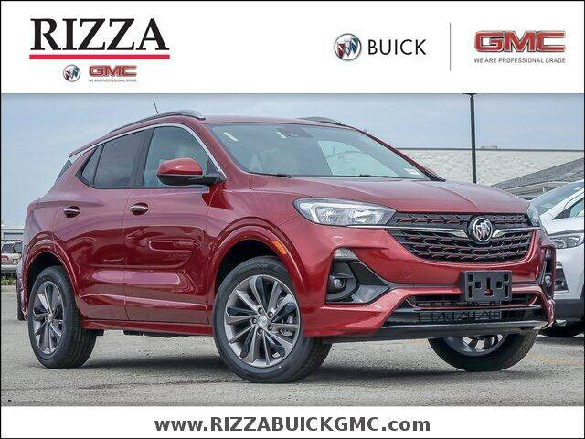 2020 Buick Encore GX for sale in Tinley Park, IL