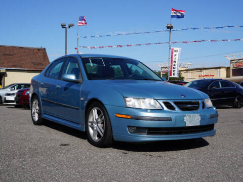 2007 Saab 9-3 for sale at Sunrise Used Cars INC in Lindenhurst NY