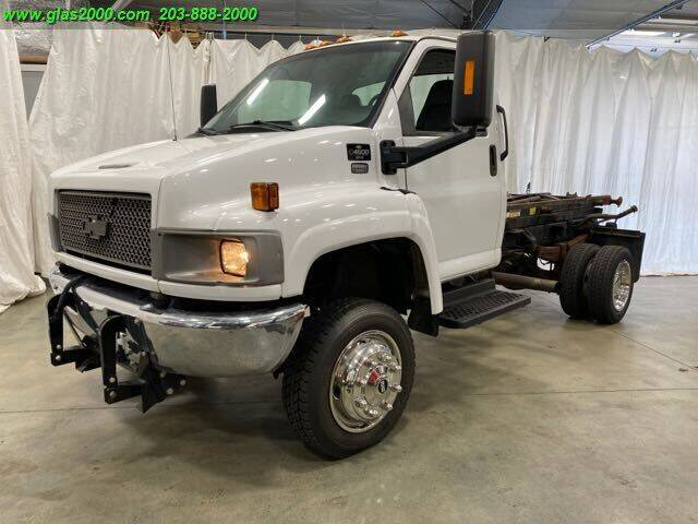 2005 Chevrolet C4500 for sale at Green Light Auto Sales LLC in Bethany CT