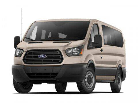 2019 Ford Transit Passenger for sale at Loganville Quick Lane and Tire Center in Loganville GA