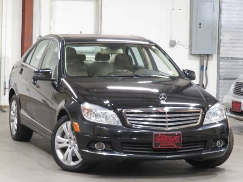 2011 Mercedes-Benz C-Class for sale at CarPlex in Manassas VA