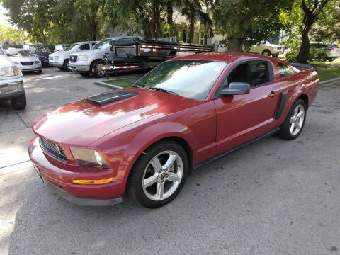 2008 Ford Mustang for sale at CPM Motors Inc in Elgin IL