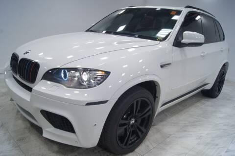 2011 BMW X5 M for sale at Sacramento Luxury Motors in Carmichael CA