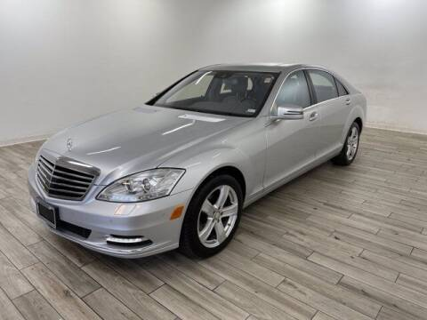 2013 Mercedes-Benz S-Class for sale at TRAVERS GMT AUTO SALES - Traver GMT Auto Sales West in O Fallon MO