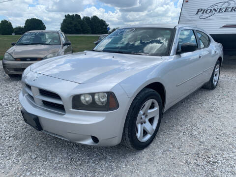 2007 Dodge Charger for sale at Champion Motorcars in Springdale AR