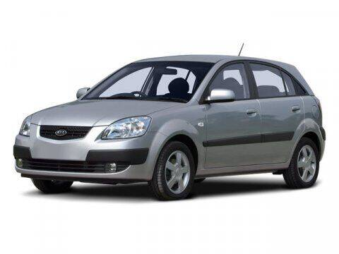2008 Kia Rio5 for sale at Automart 150 in Council Bluffs IA