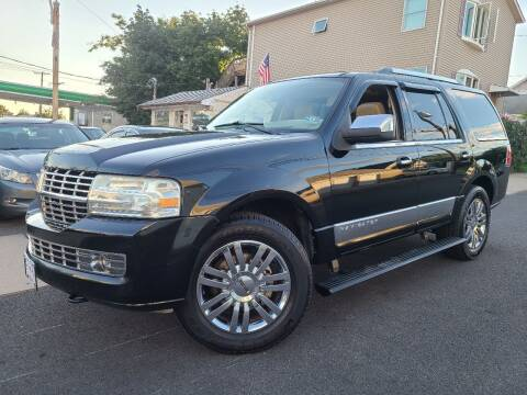 2008 Lincoln Navigator for sale at Express Auto Mall in Totowa NJ