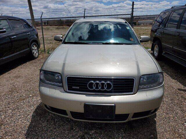 1997 Audi A6 for sale in Cheyenne, WY