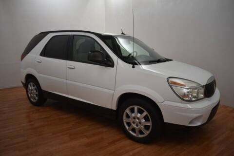 2006 Buick Rendezvous for sale at Paris Motors Inc in Grand Rapids MI