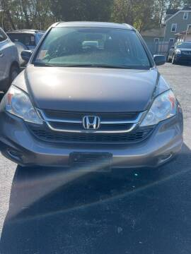 2010 Honda CR-V for sale at Right Choice Automotive in Rochester NY