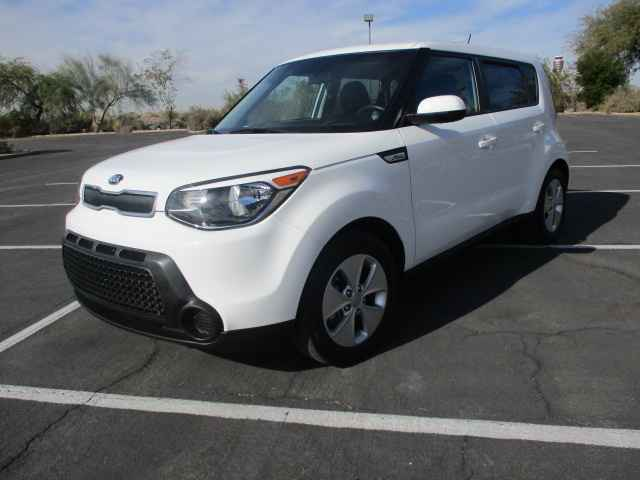 2016 Kia Soul for sale at Corporate Auto Wholesale in Phoenix AZ