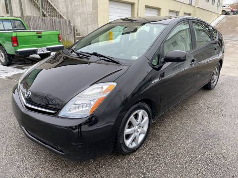 2009 Toyota Prius for sale at ASHLAND AUTO SALES in Columbia MO