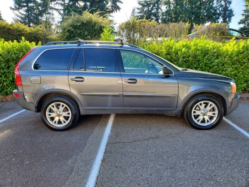 2005 Volvo XC90 for sale at Seattle Motorsports in Shoreline WA