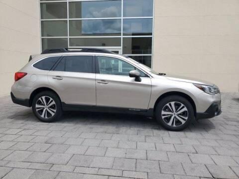 2019 Subaru Outback for sale at Orlando Infiniti in Orlando FL