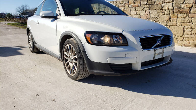 2008 Volvo C30 for sale at Hi-Tech Automotive - Kyle in Kyle TX