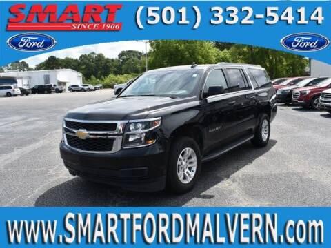 2020 Chevrolet Suburban for sale at Smart Auto Sales of Benton in Benton AR