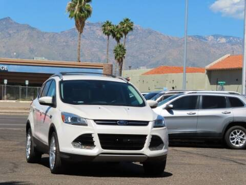 2013 Ford Escape for sale at Jay Auto Sales in Tucson AZ